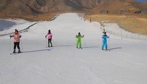 【正月初五】雪狼户外邀您一起滑雪啦!